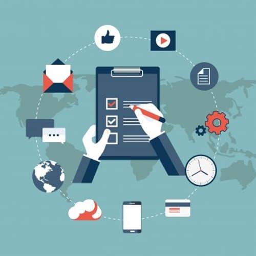 Benefícios de criação de site responsivo