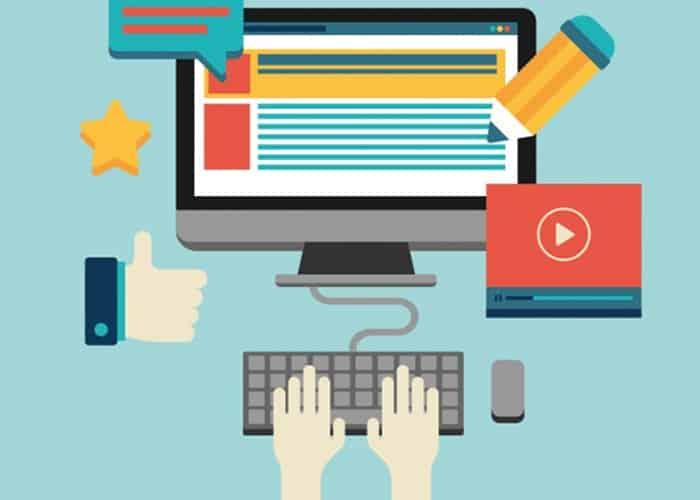 8 formas de criar conteúdo atrativo