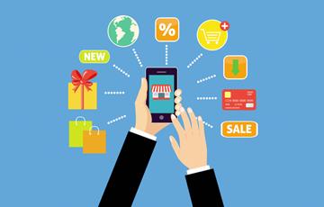 Criação e gerenciamento de lojas virtuais