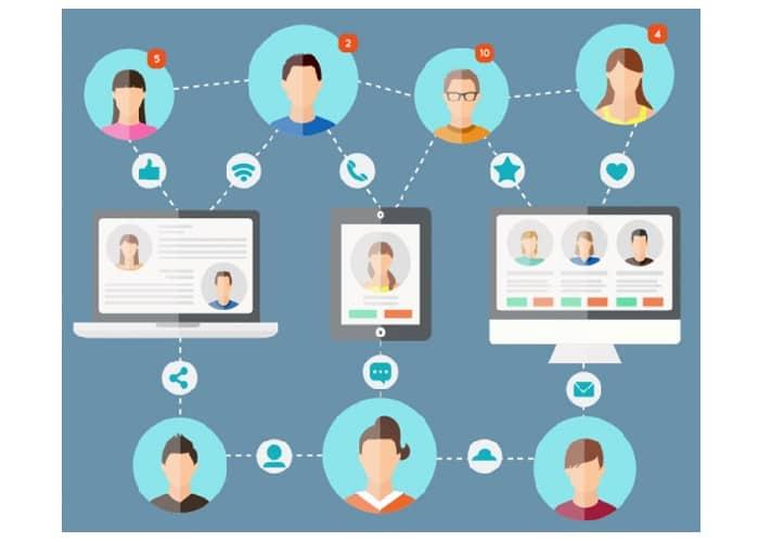 Dicas para promover pequenas empresas na internet: Uso de redes sociais
