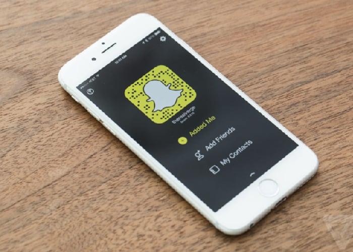 6 formas de melhorar o engajamento no Snapchat