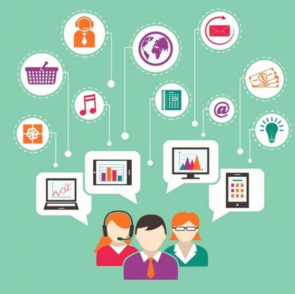 5 benefícios de trabalhar com influenciadores nas mídias sociais