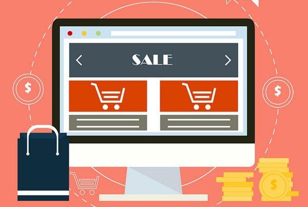 Como iniciar um negócio de comércio eletrônico