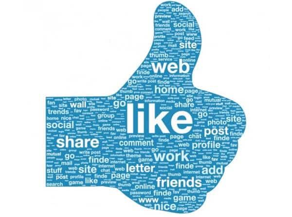 O que fazer para aumentar as curtidas de uma página no Facebook