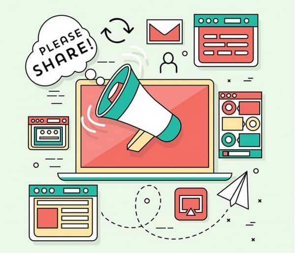 8 erros comuns de marketing em mídia social