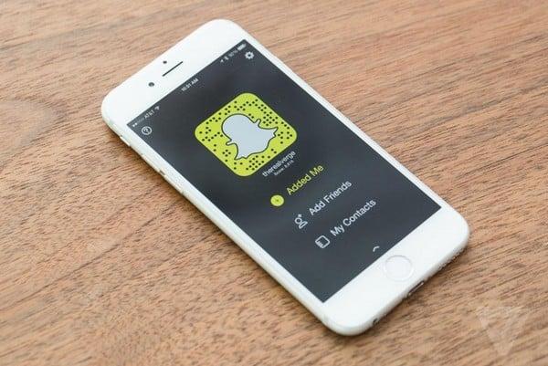 Marketing digital no Snapchat