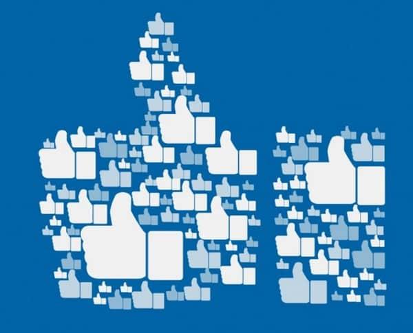 Como o Facebook seleciona o que aparece na timeline