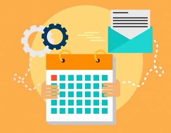 Como preencher o calendário editorial da sua estratégia de conteúdo