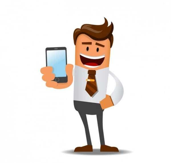 Marketing para Smartphone
