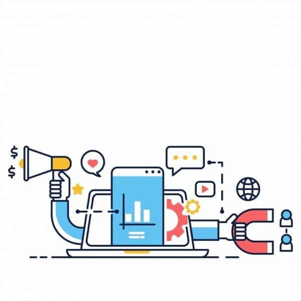 Conheça as 3 principais vantagens de investir em inbound marketing