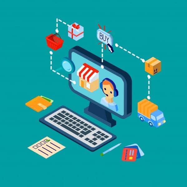 Conteúdo para E-commerce
