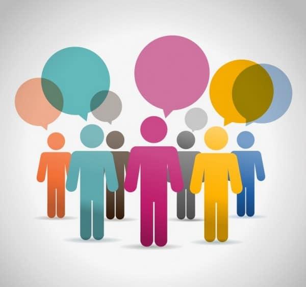 Ofereça múltiplos canais de comunicação
