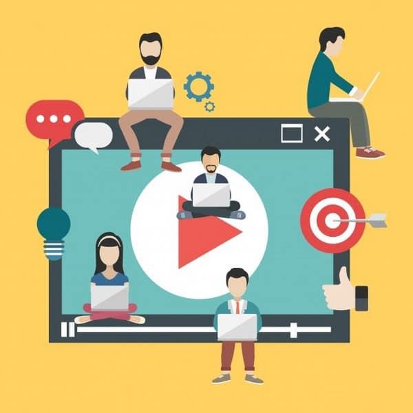 Fique ligado em todas as inovações de marketing digital com a ajuda de uma agência