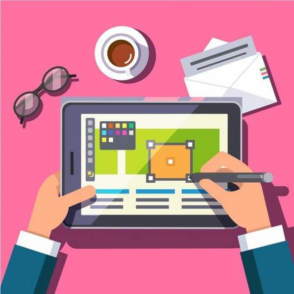 A importância de juntar design e marketing de conteúdo