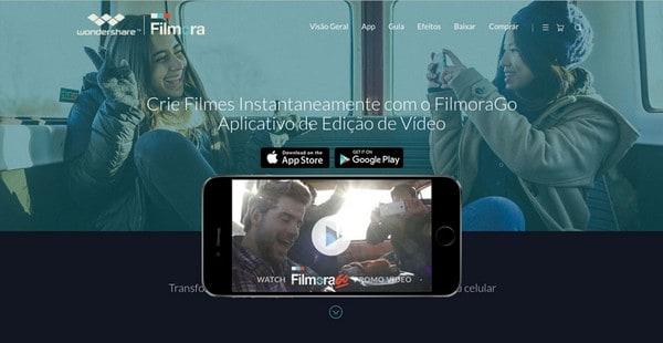 5 aplicativos de edição de vídeo para ajudar na sua estratégia de marketing digital