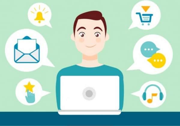 Marketing de conteúdo com um público mais próximo a você