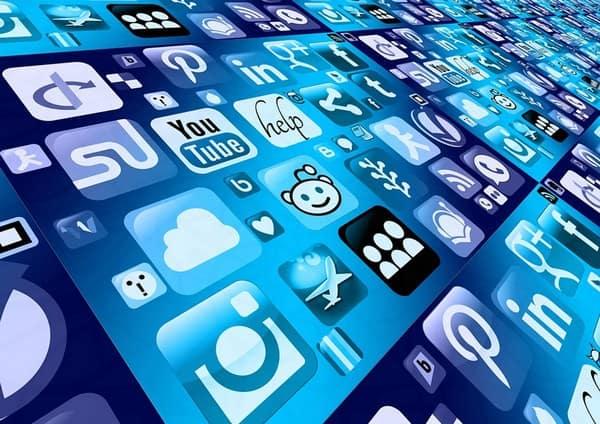 Personalidade nas redes sociais