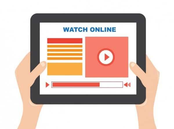 Marketing em vídeo