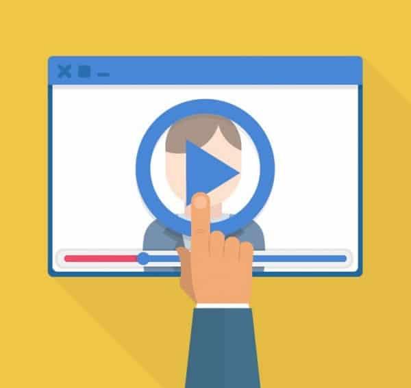 vídeos na estratégia de marketing digital