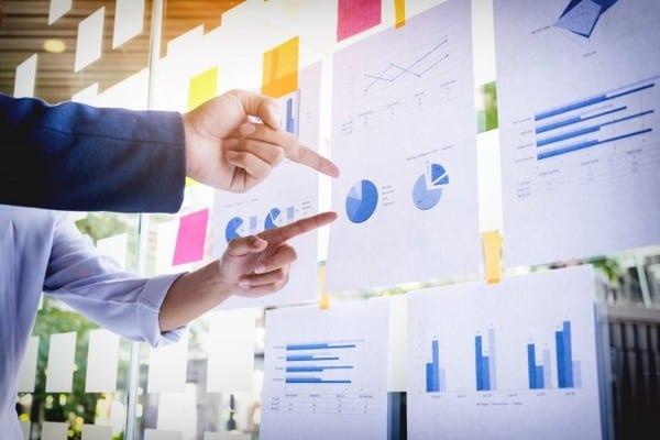 Métricas para analisar nas mídias sociais no marketing de conteúdo