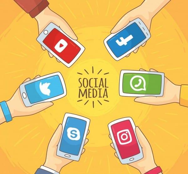 17 ferramentas de gerenciamento de mídia social para conhecer