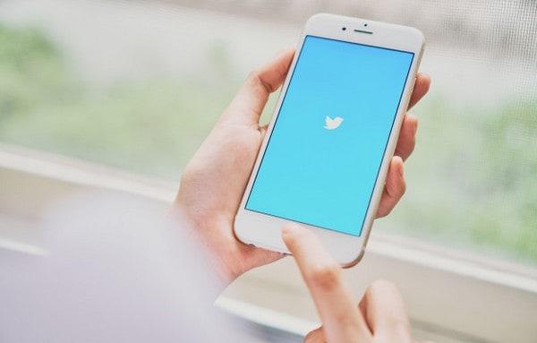 Alcance no Twitter