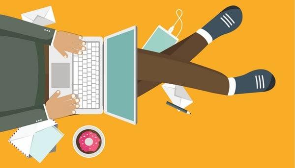 5 maneiras simples de aumentar a presença do seu negócio na internet