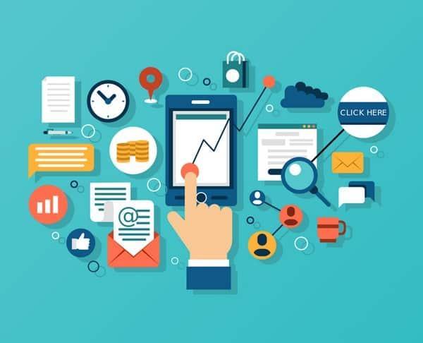 5 maneiras inteligentes de otimizar o site para a pesquisa móvel