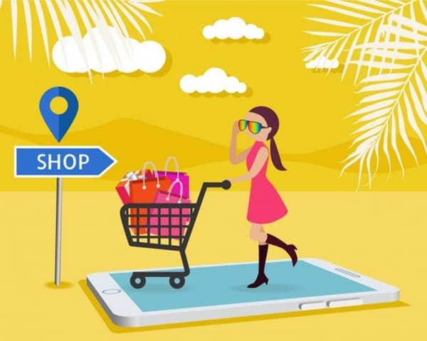 Pesquisa sobre consumidores