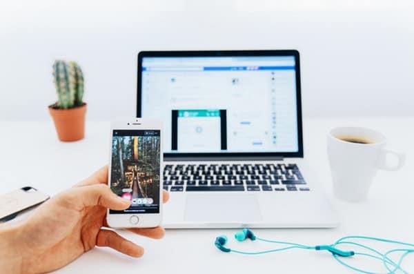 A importância do conteúdo visual na estratégia de marketing