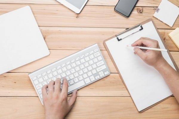 12 passos simples para escrever um texto incrível