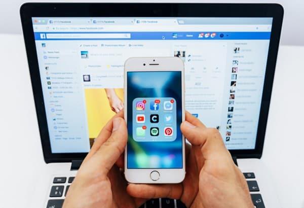 4 táticas de marketing em mídia social para evitar
