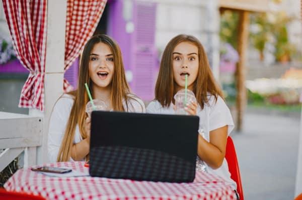 Avaliação de clientes nas mídias sociais