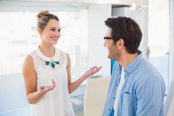 Por que redatores e designers gráficos devem trabalhar juntos