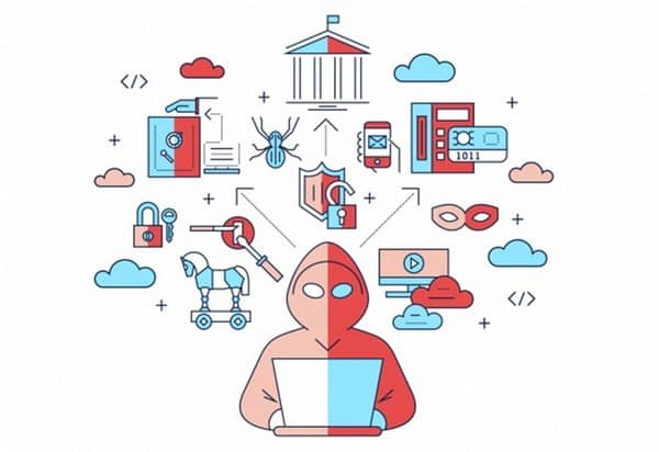 Combater Cibercrimes