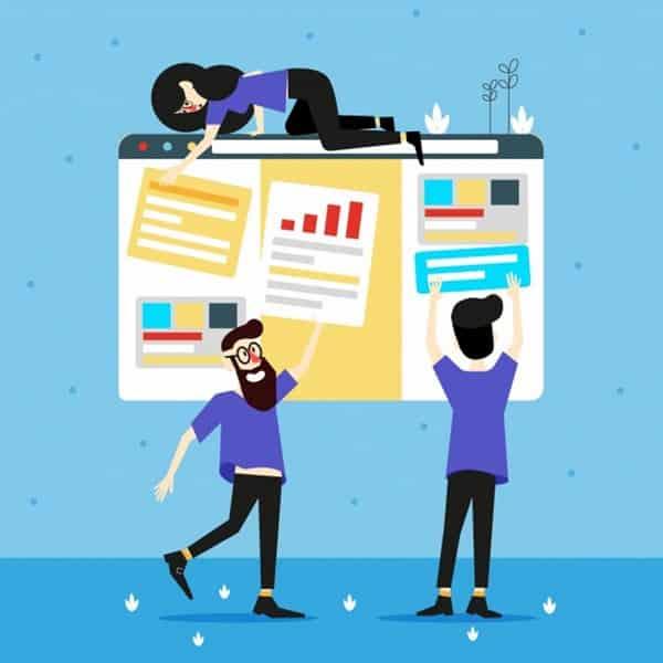 10 erros de SEO e design que prejudicam o seu negócio