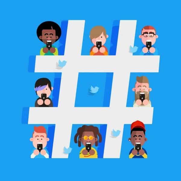 5 ferramentas gratuitas para rastreamento de hashtags