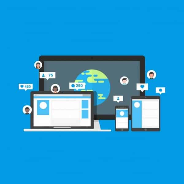 4 elementos para uma estratégia de publicidade em mídia social forte