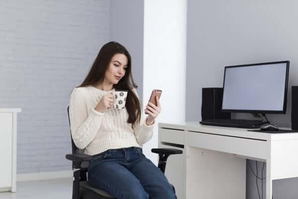 Os dispositivos móveis devem ser uma prioridade ao escrever conteúdo
