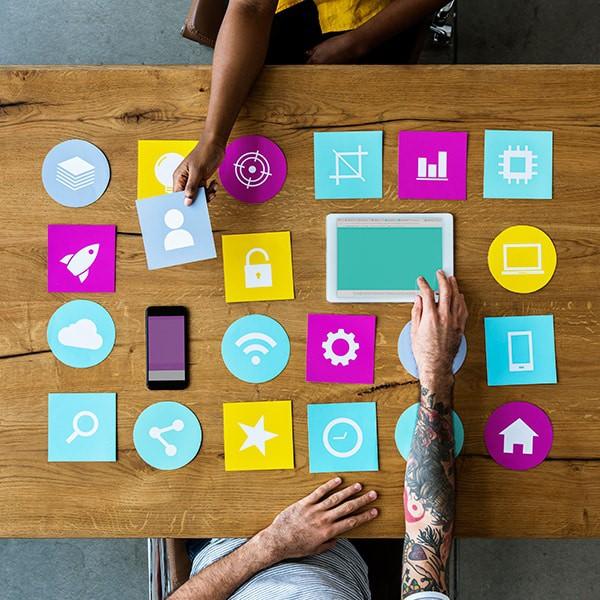 Conteúdo é essencial para o Marketing Digital