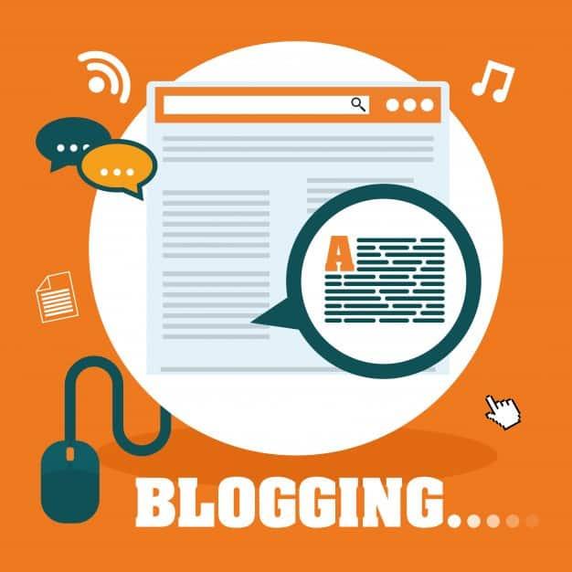 Veja como impulsionar seu blog de negócios