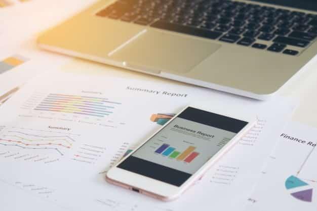 A importância das imagens no marketing de conteúdo