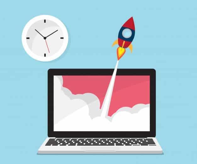 Dados sobre a importância das imagens no marketing de conteúdo
