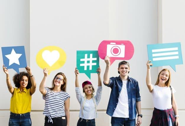 Veja itens essenciais sobre as imagens no marketing de conteúdo