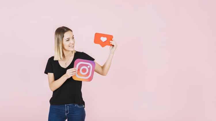 Stories do Instagram para negócios