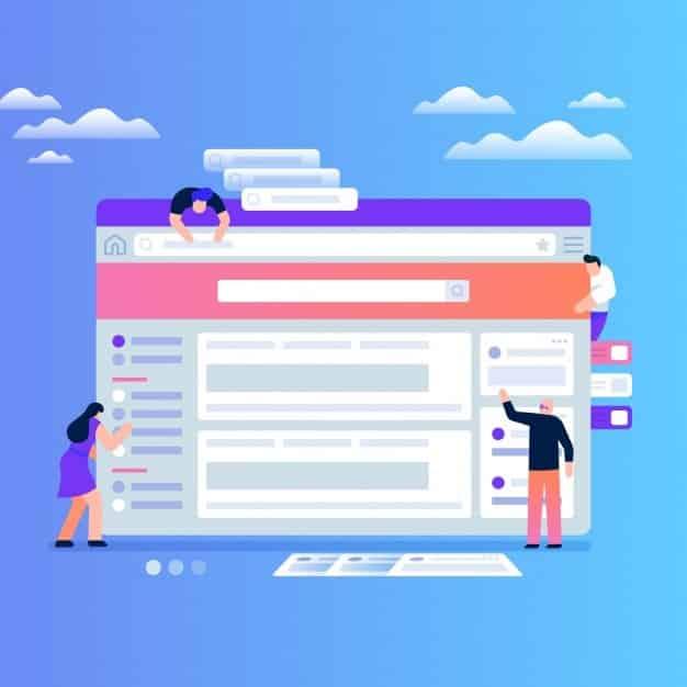 Site responsivo ou site móvel: qual a melhor opção