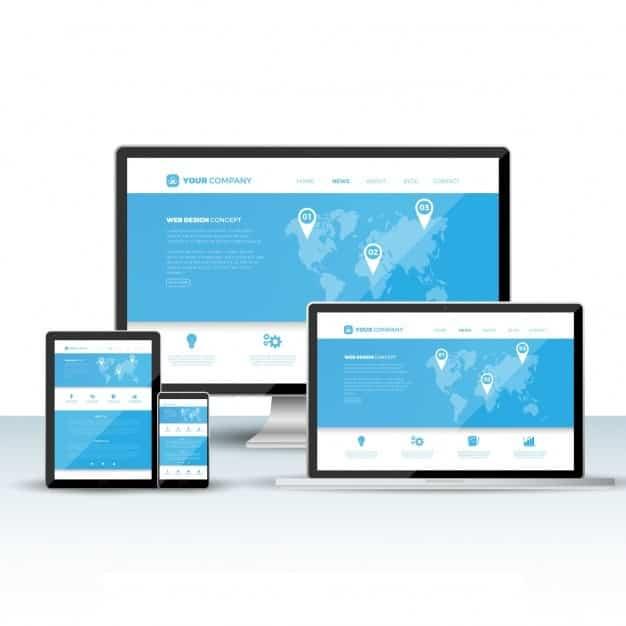 Qual a melhor opção entre Site responsivo ou site móvel