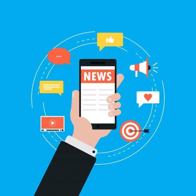 Saiba como criar uma newsletter