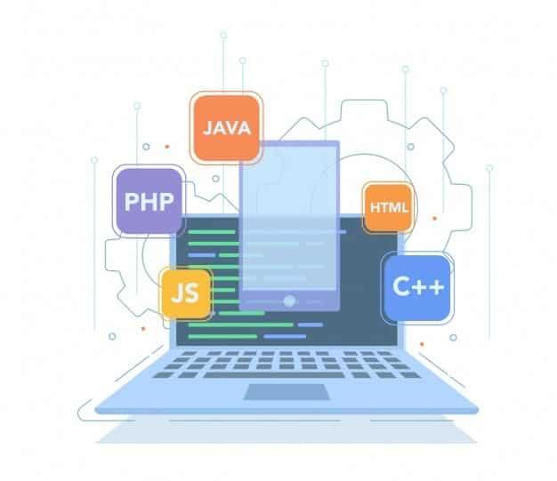 Veja diferenças entre web designer e desenvolvedor web