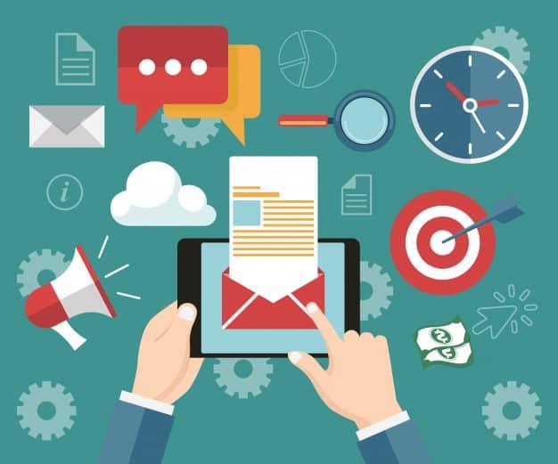 Como criar uma newsletter: tenha consistência
